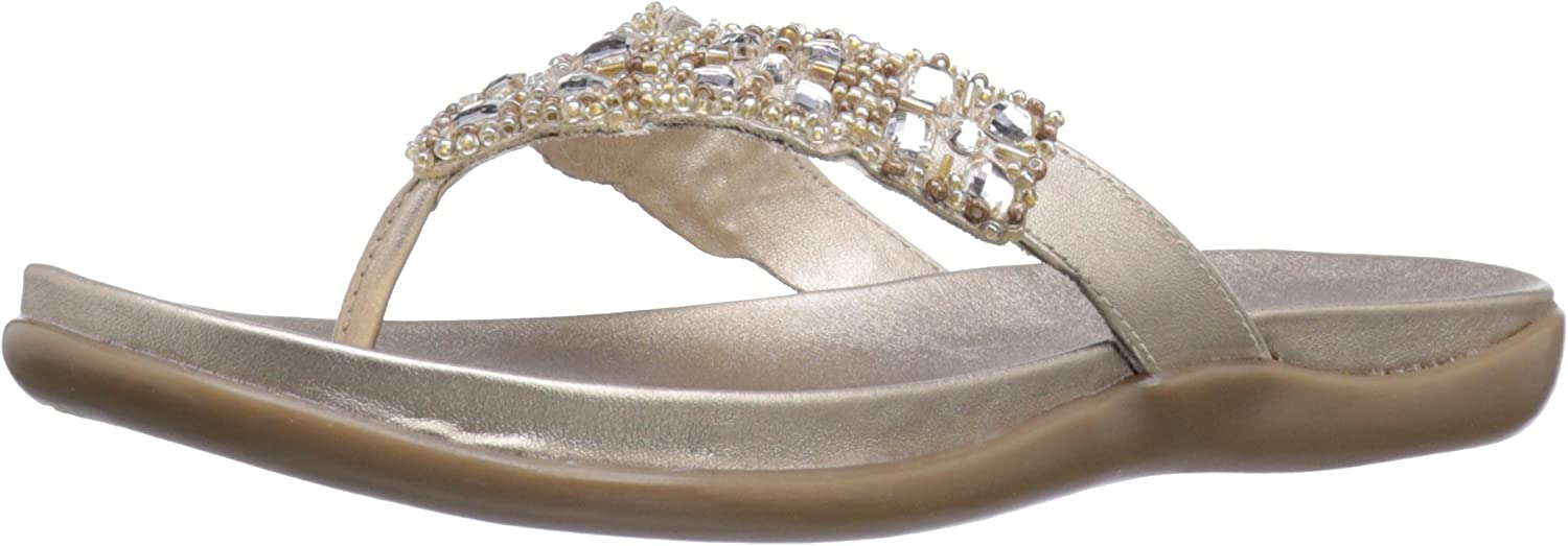 Kenneth Cole REACTION Women's Glam Athon Sandal
