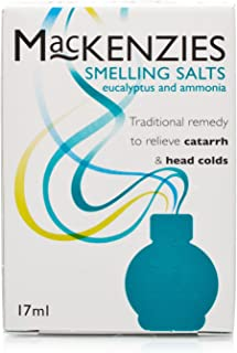 Best traditional smelling salts Reviews