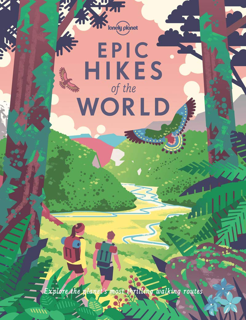 Image OfEpic Hikes Of The World