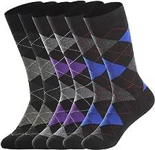 Best argyle socks wool Reviews