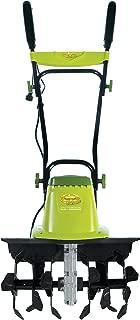 Sun Joe TJ604E-RM 16-inch 13.5 AMP Electric Garden Tiller/Cultivator (Renewed)