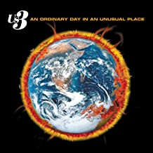 An Ordinary Day In An Unusual Place (Bonus Version) [Explicit]