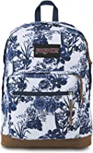Best jansport white artist rose backpack Reviews
