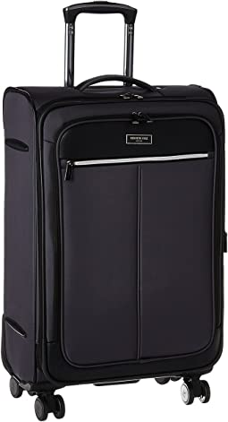 "Kenneth Cole Reaction Class Transit 2.0 - 24"" Expandable 8-Wheel Upright"
