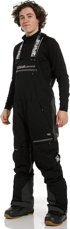 Rehall Rosco Bib Snowboard Pants Mens