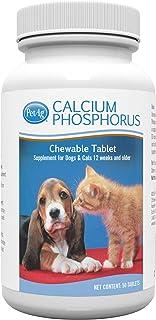 Pet Ag Calcium Phosphorus Tablets, 50-Count
