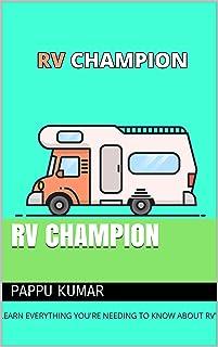 RV Champion (English Edition)