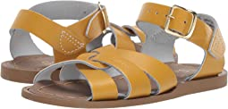 25f319f4684e Mustard. 10. Salt Water Sandal by Hoy Shoes. The Original Sandal  (Infant Toddler).  38.95. 5Rated 5 stars