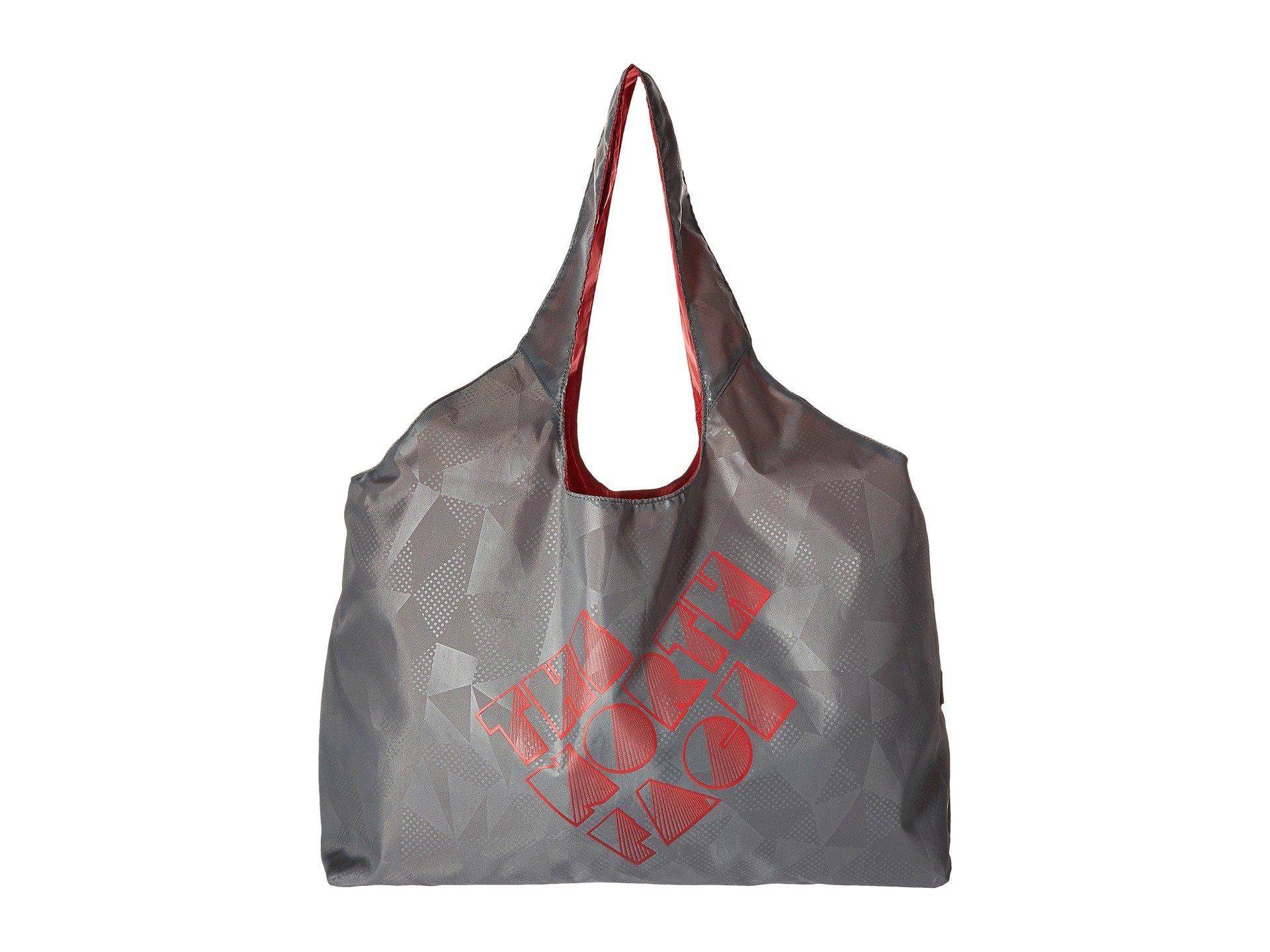 Bolso de Mano para Mujer The North Face On The Run Bag  + The North Face en VeoyCompro.net
