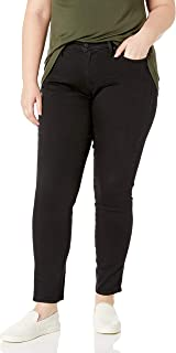 Levi's Women's Plus Size 311 Shaping Skinny Jeans