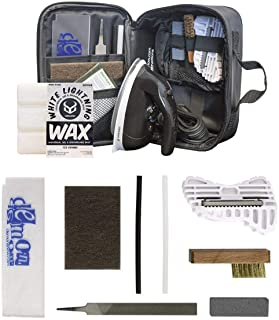 Demon Complete Basic Tune Kit with Wax- Everything Needed to do a Basic Tune and Wax for..