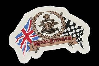 Suchergebnis Auf Für Royal Enfield Aufkleber Merchandiseprodukte Auto Motorrad