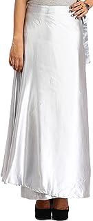 Exotic India Cotton wrap Skirt