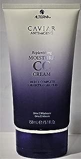Alterna Complete Correction Hair Cream, 5.1 Ounce