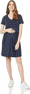 Ripe Maternity Women's Crop Top Nursing Dress