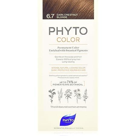 Phyto Color 67 Rubio Oscuro Marron 880 G