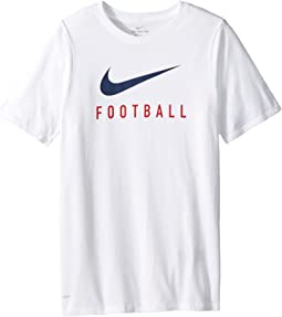854b733d Nike kids nike dna modern short sleeve tee little kids | Shipped ...