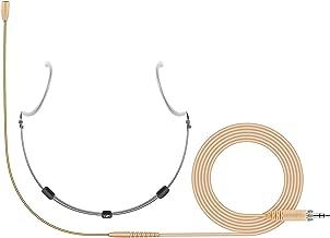 Sennheiser Pro Audio Wireless Headset Microphone, (HSP ESSENTIAL OMNI-BEIGE-EW)