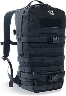 TT Essential Pack L MKII 15 L Mochila compacta Ligera Militar Táctica MOLLE Compatible para excursiones, Actividades al Aire Libre, Senderismo, Camping, Viajes