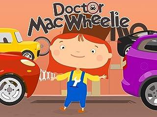 Doctor MacWheelie