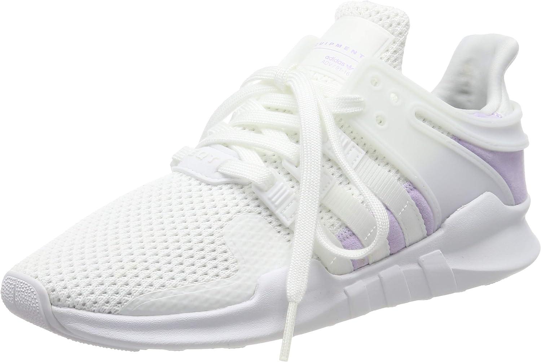 adidas Originals 超定番 EQT Support ADV Trainers Womens 限定品 Running Sneaker