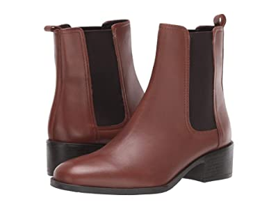 Kenneth Cole Reaction Salt Chelsea Boot (Tan) Women
