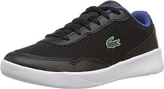 Lacoste Kids' LT Spirit 117 1 Spj Sneaker