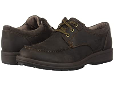 Hush Puppies Beauceron MT ICE+ (Dark Brown Leather) Men