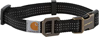 "Carhartt Tradesman Collar   Black   12""-18""   Medium"