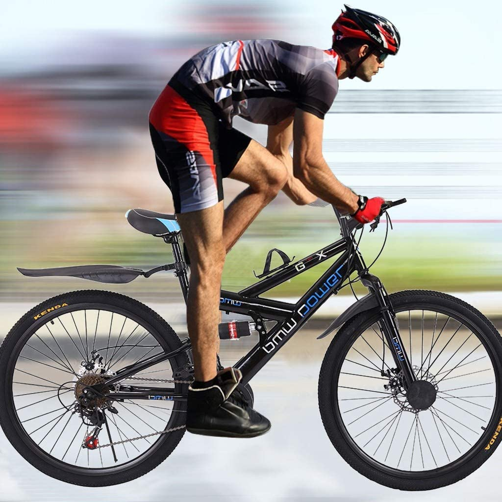 Rapid rise Mountain Max 50% OFF Bike for Adults 2021 New and Women Mountai 26 Inch Men