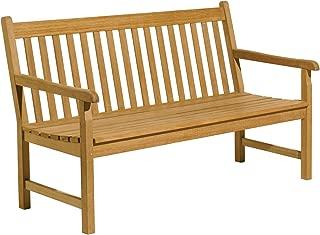 Best most comfortable garden bench Reviews