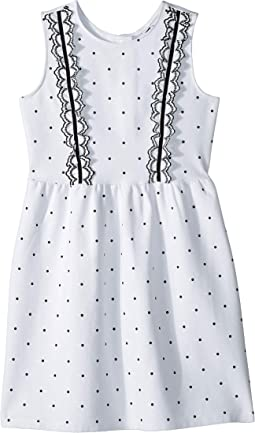 Ponte Dress (Toddler/Little Kids/Big Kids)
