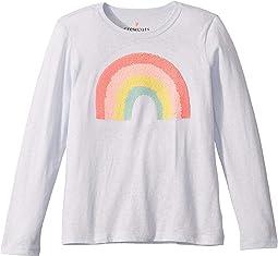 Reversible Sequin Rainbow