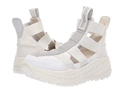 UGG Gladiator Runner (White) Women