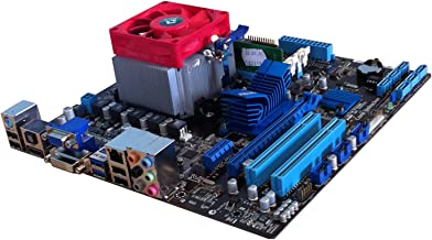 Gigabyte Z390 UD Motherboard /& 16GB 3200MHz Corsair DDR4 RAM Pre-Built Bundle CPU Components4All Intel Coffee Lake Core i5 9400F 2.9GHz 4.1GHz Turbo