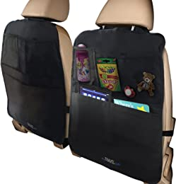 Best backseat organizers for cars