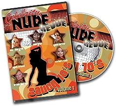 Celebrity Nude Revue, The Saucy 70's, Volume 1