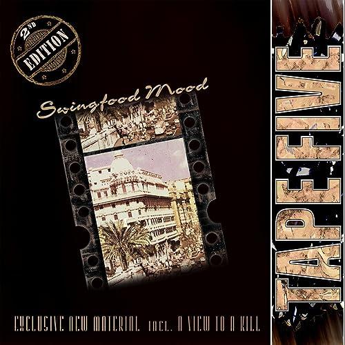tape five swingfood mood 2nd edition