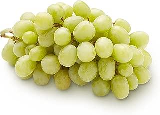 Green Seedless Grapes, 2 lb
