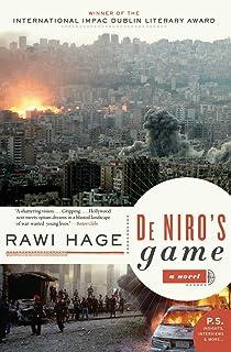 De Niro's Game: A Novel