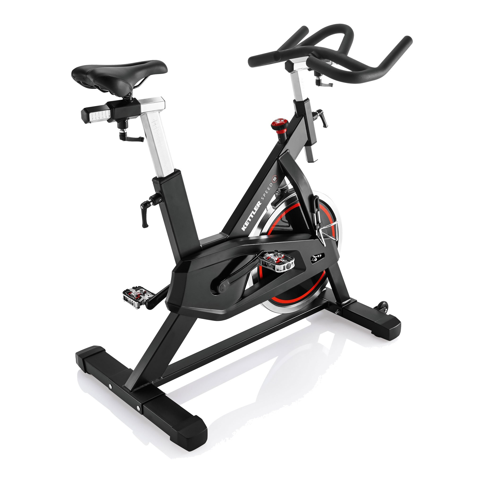 Kettler basic Spinning Bicicleta Speed 5, Adultos Unisex ...