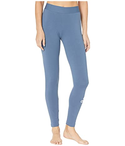 adidas Must Have Tights (Tech Ink/White) Women