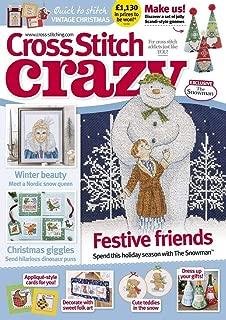 Best cross stitch crazy digital Reviews
