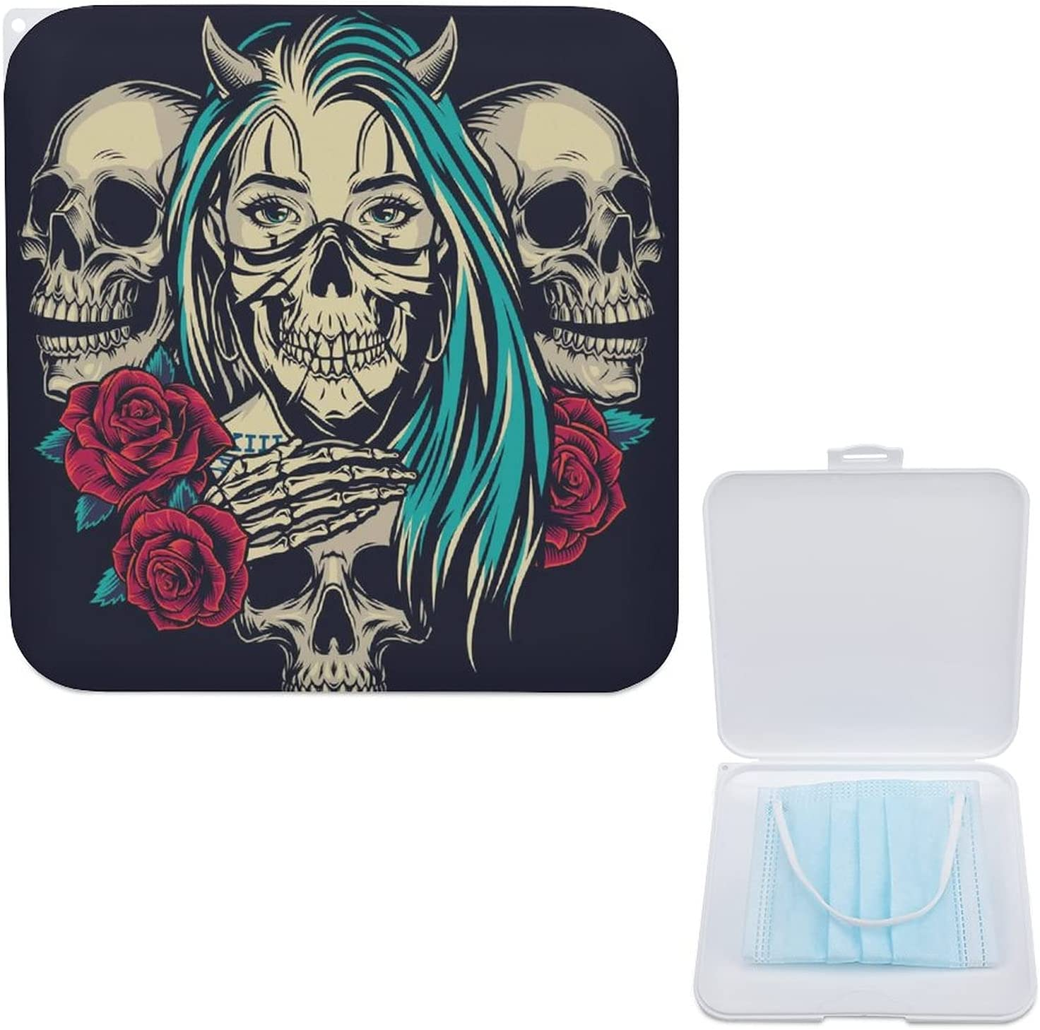 Mask Storage Box-Portable Can Be Ba Put Wallets Mail Ranking TOP14 order cheap In