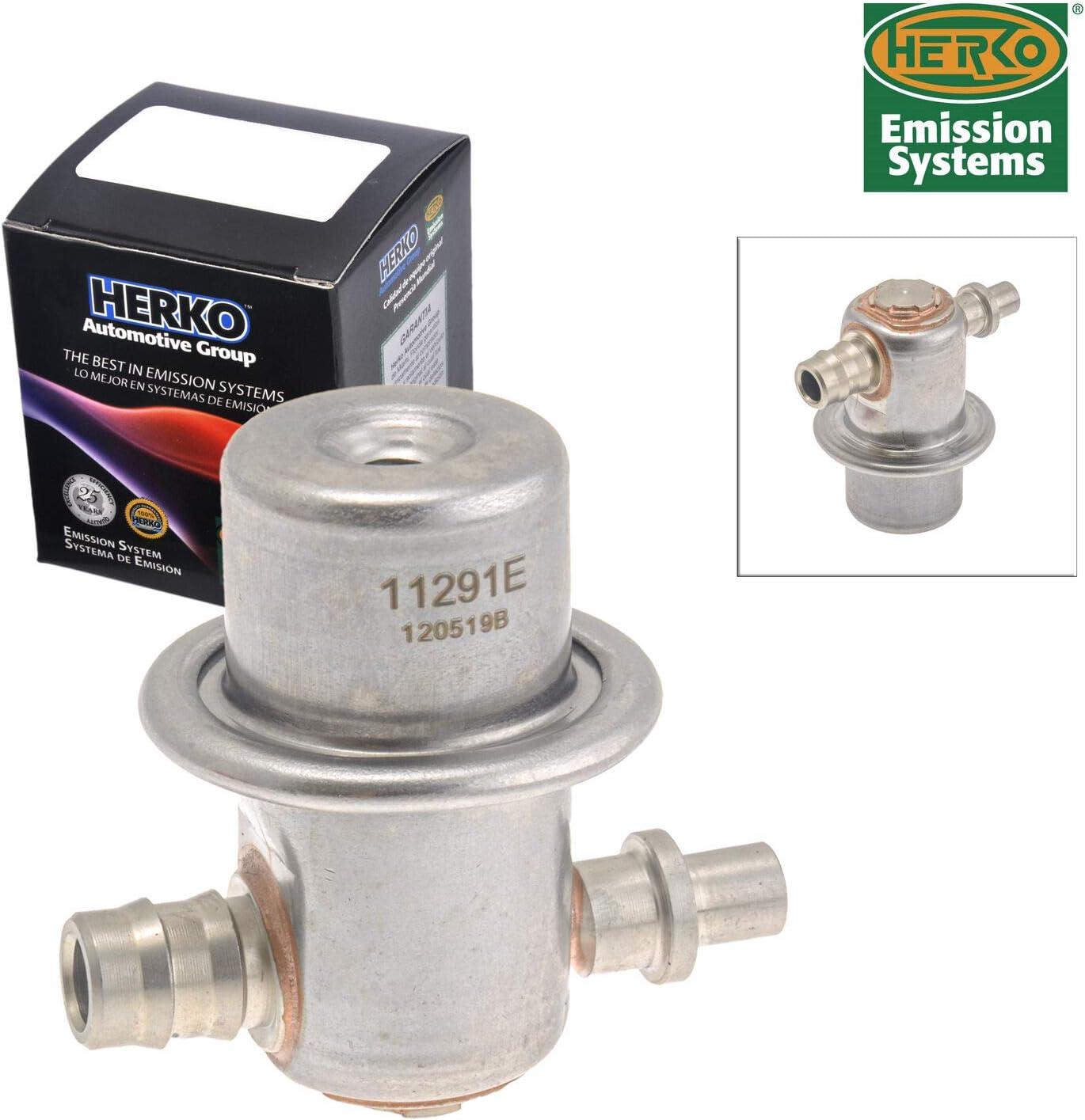 Miami Mall Max 40% OFF AD Auto Parts Fuel Pressure Regulator For Kia 2001-20 Rio PR4195