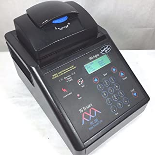 MJ Research PTC-200 PCR Gradient DNA Engine Thermal Cycler w/ 96-Well Alpha Unit Block, 100-240 V, 50/60 Hz