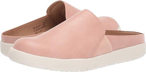 Light Pink Nappa
