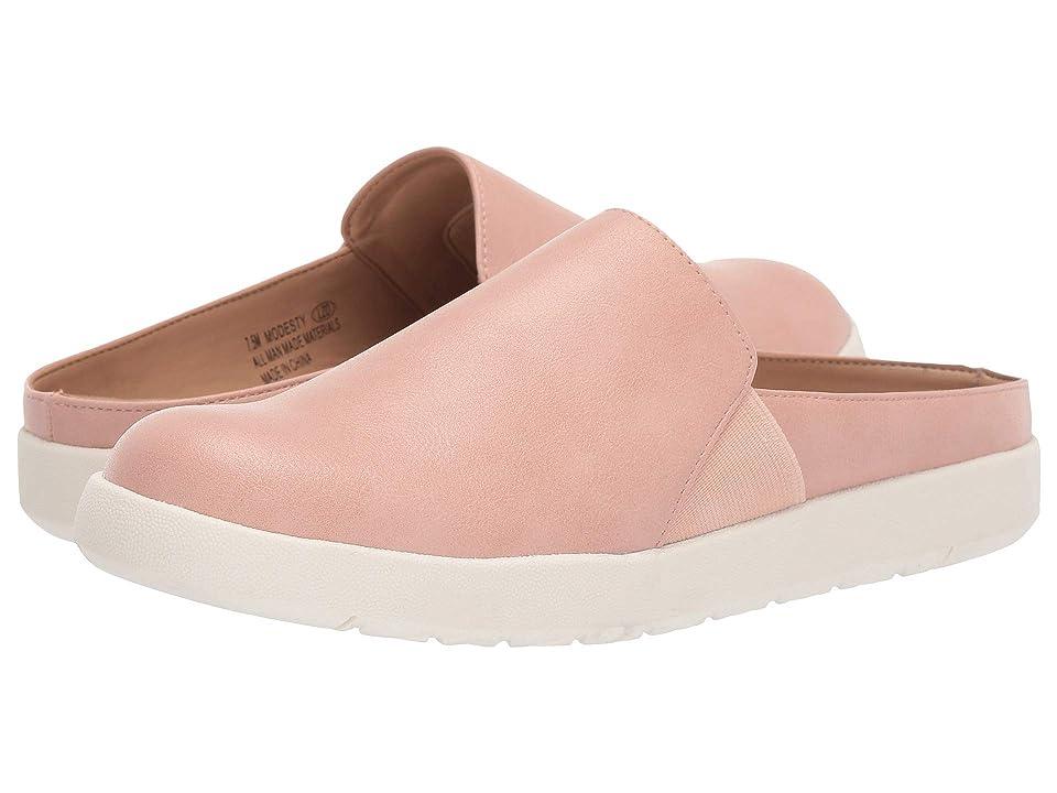 A2 by Aerosoles Modesty (Light Pink Nappa) Women
