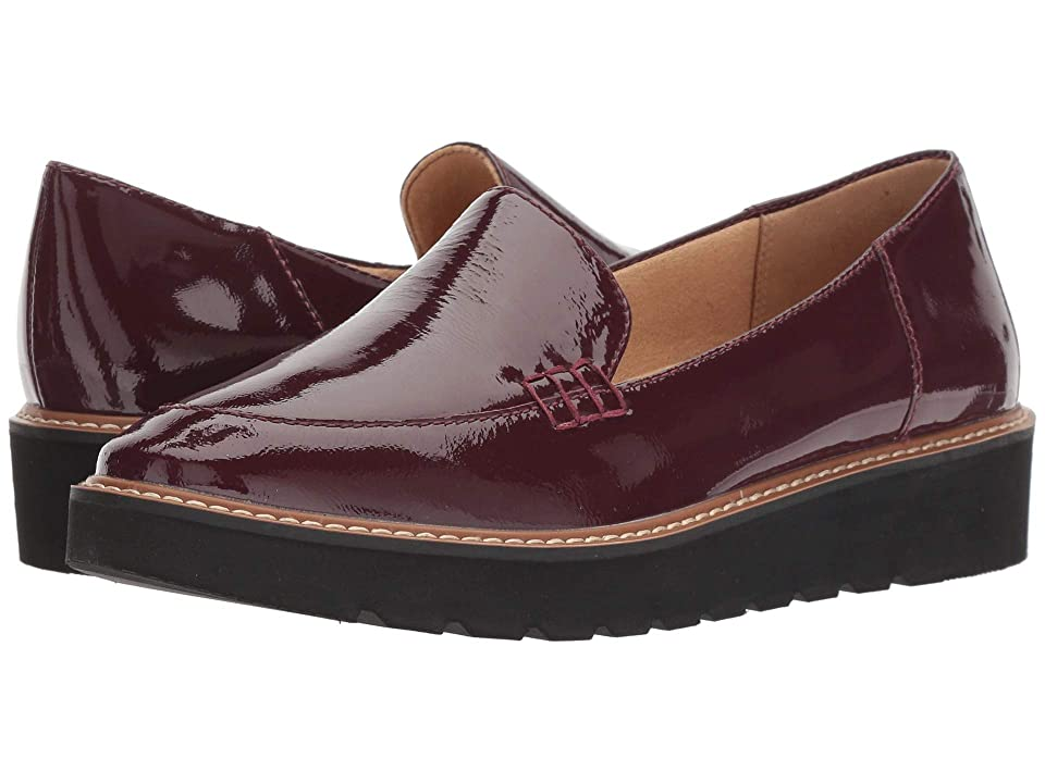 Naturalizer Andie (Huckleberry Patent Leather) Women