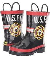U.S.F.D. Fire Dept (Toddler/Little Kid)